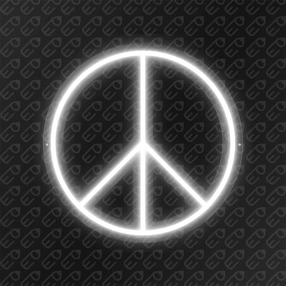neon_led_peace_&_love_blanc_froid
