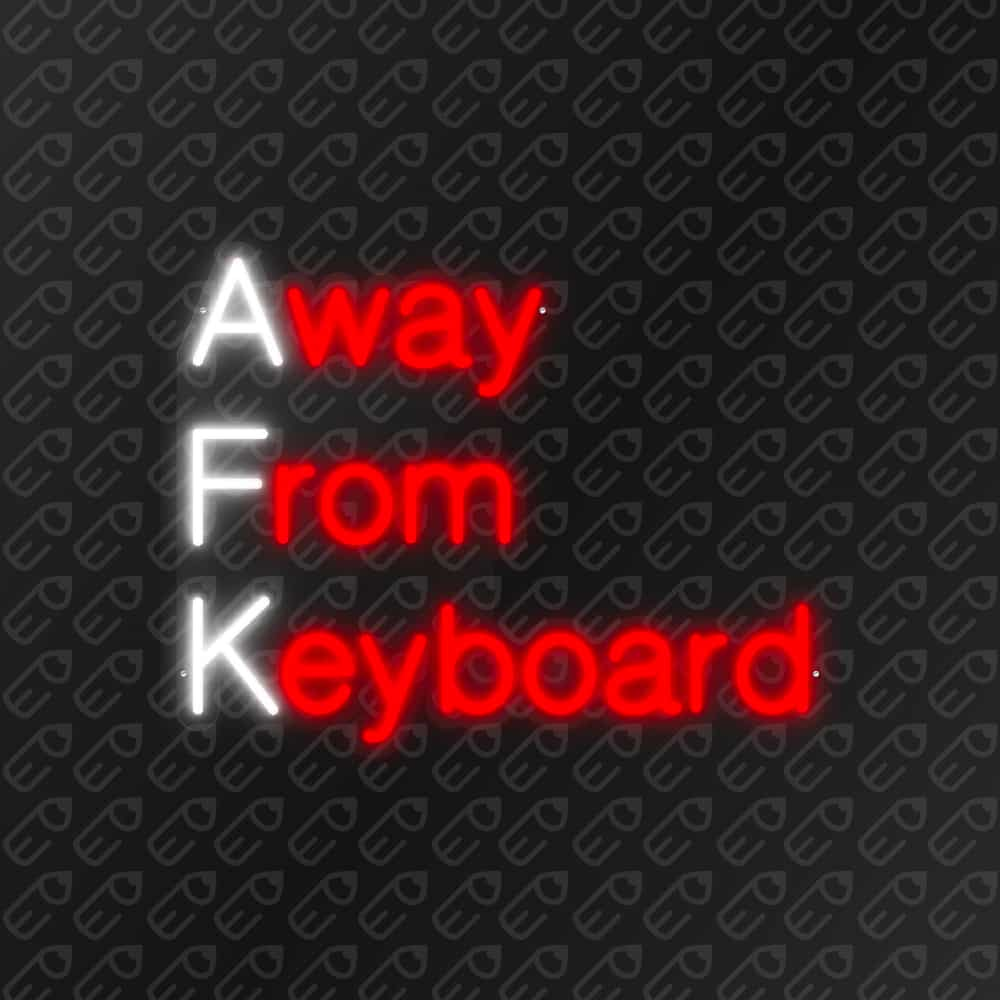 neon-led-away_from_keyboard_rouge