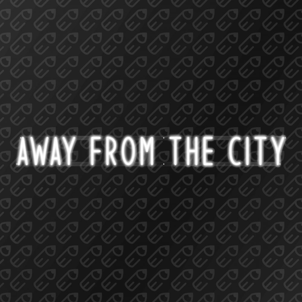 Neon-Away-From-the-city-blanc-froid