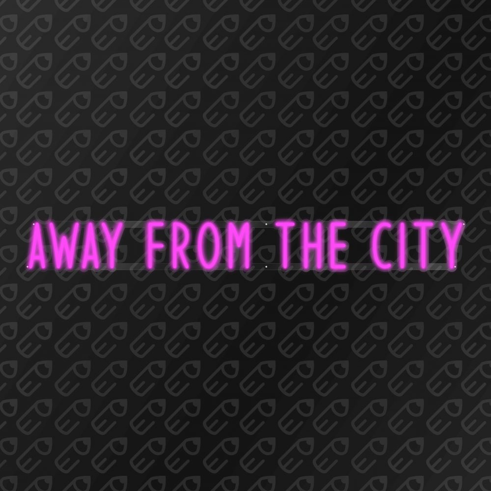 Neon-Away-From-the-city-rose